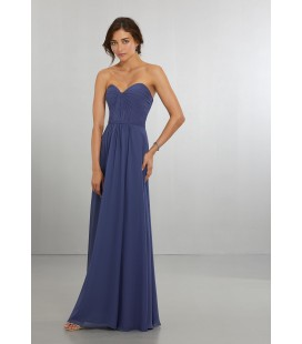 Strapless - in all colors