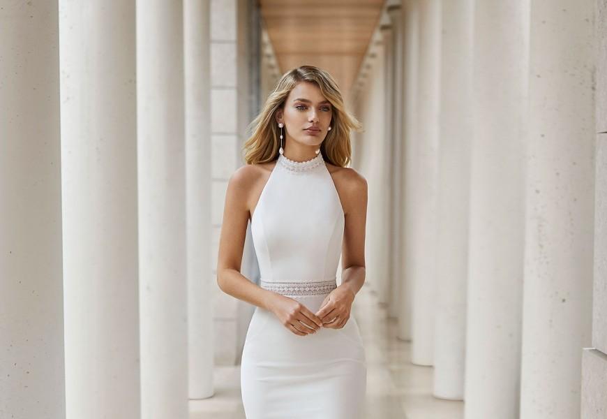 Escogiendo tu vestido de graduación
